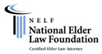Norton and Abert Attorneys are Members of the National Elder Law Foundation