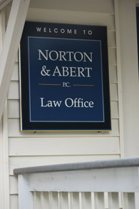 Norton & Abert Law Office, 127 Washington Street, Keene NH, elder law attorneys